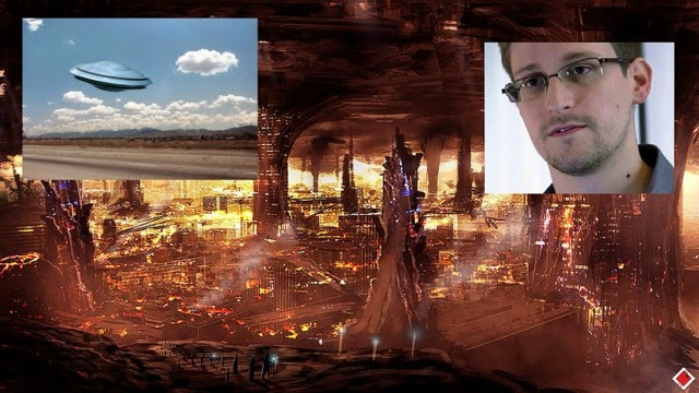 E.Snowden: ΑΠΟΚΑΛΥΠΤΕΙ τους ΚΑΤΟΙΚΟΥΣ της ΚΟΥΦΙΑΣ ΓΗΣ (video)