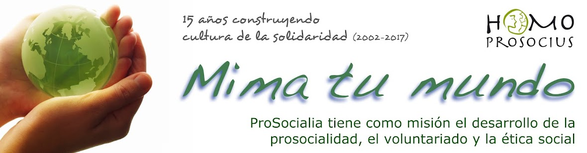 ProSocialia