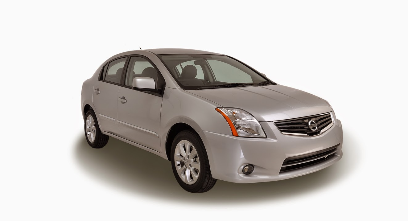 Car Profiles   Nissan Sentra (2010 2014)