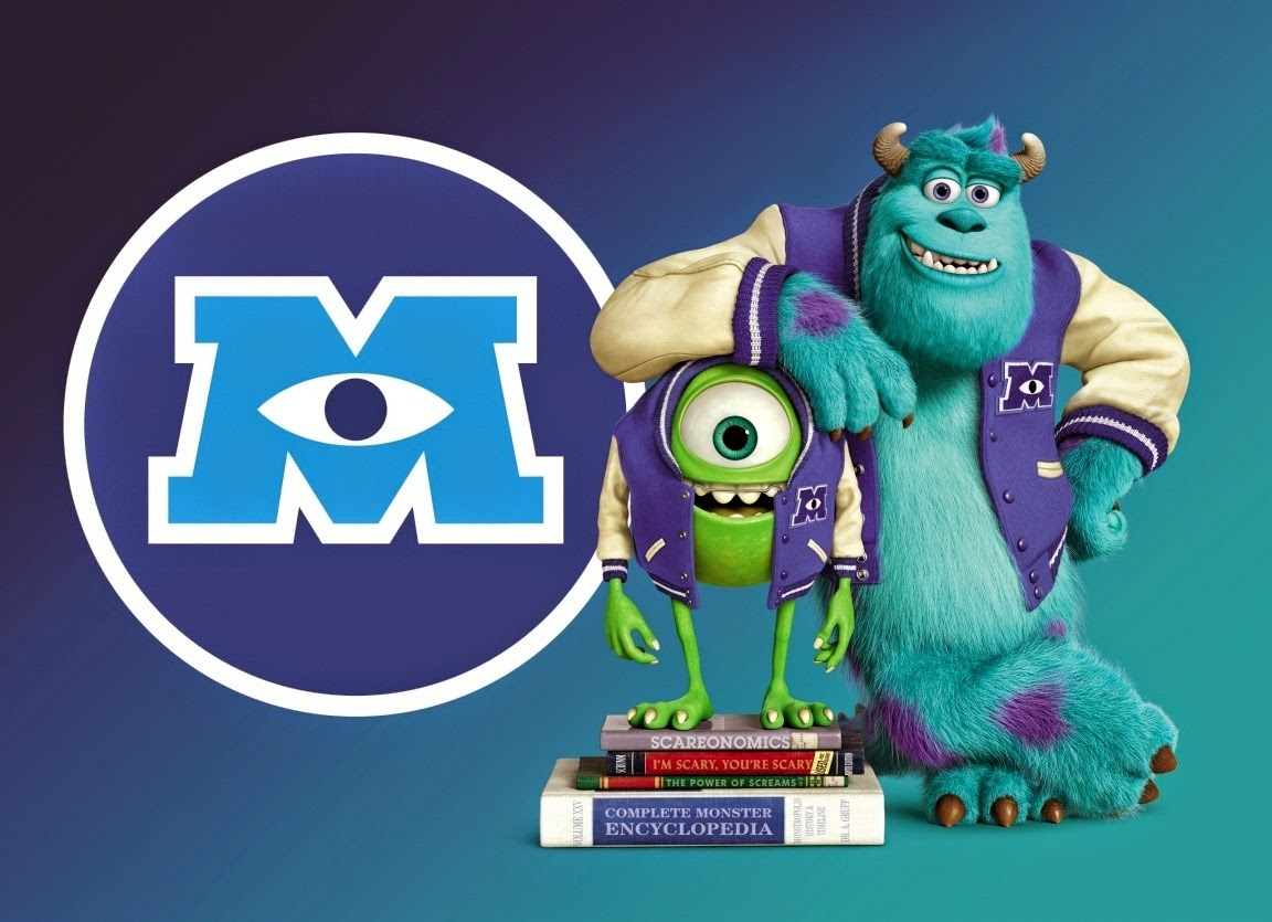 University 2013 movie hd wallpapers monsters university 2013 movie hd wallpapers voltagebd Images