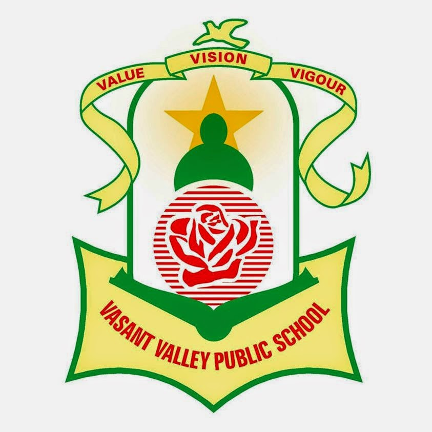 VASANT VALLEY PUBLIC SCHOOL