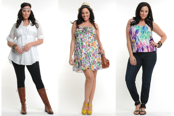 Danilalas World Cute Plus Size Dresses For Women