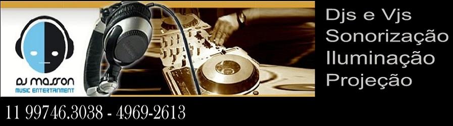 DJ Masson - Dj para Casamento | Dj de Casamento | Dj em Guarulhos | Dj para Festas