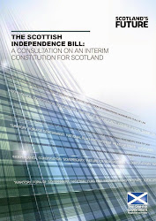 Scottish Independence Bill