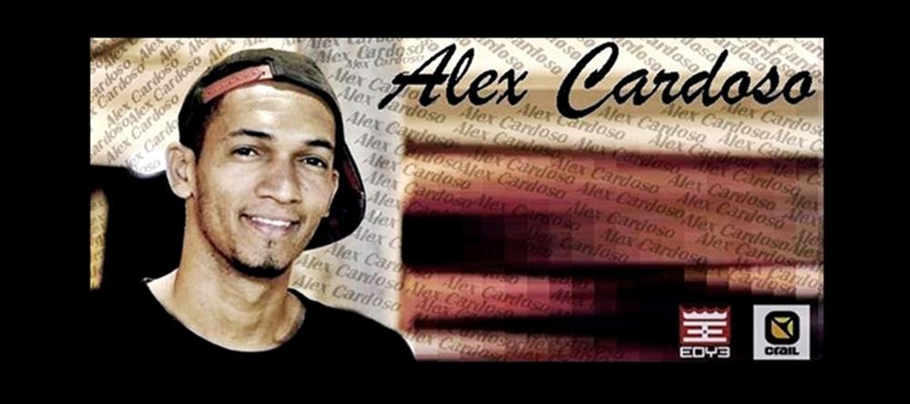 Alex Cardoso Blogspot