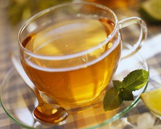 kandungan teh dan manfaatnya
