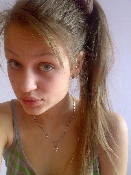красивая пизда молодой девочки