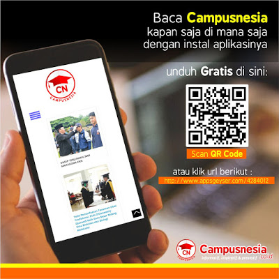 Download Campusnesia Apps
