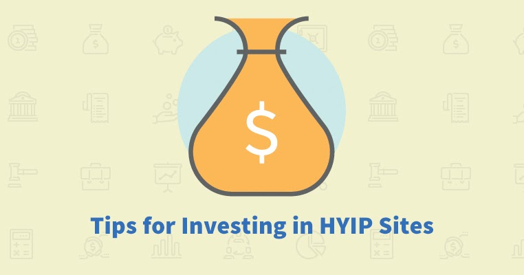 All hyip investment trust