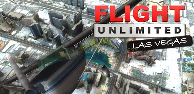 Download Flight Unlimited Las Vegas v1.1 APK