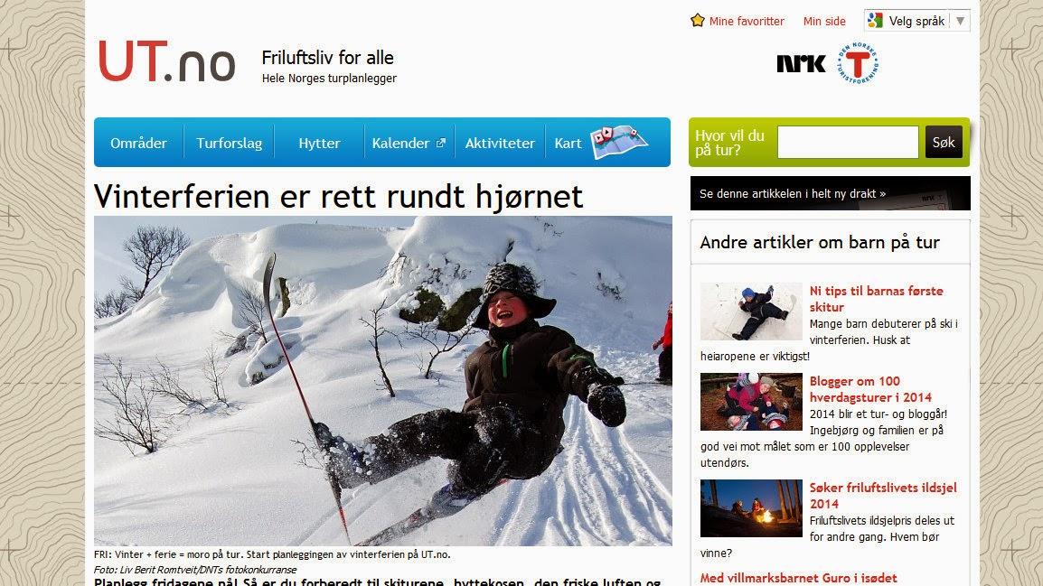 smørefrie ski test 2016