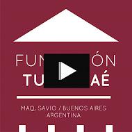 Video  Tupambaé (8:58min)