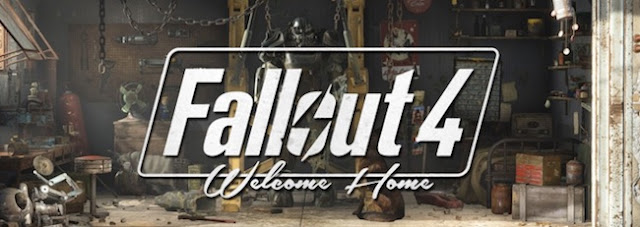 Fallout 4 HD Cover