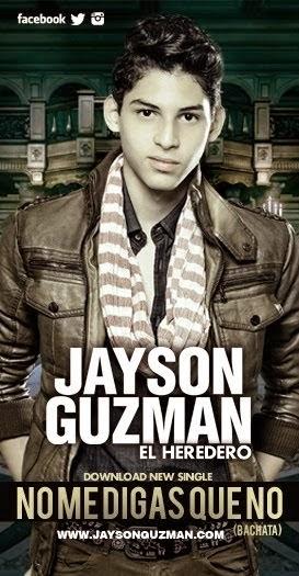 JAYSON GUZMAN