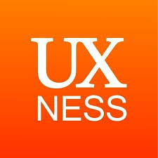 UXness: UX Design, Usability Articles, Course, Books, Events