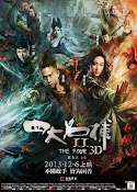 Si da ming bu 2 (The Four 2) (2013)