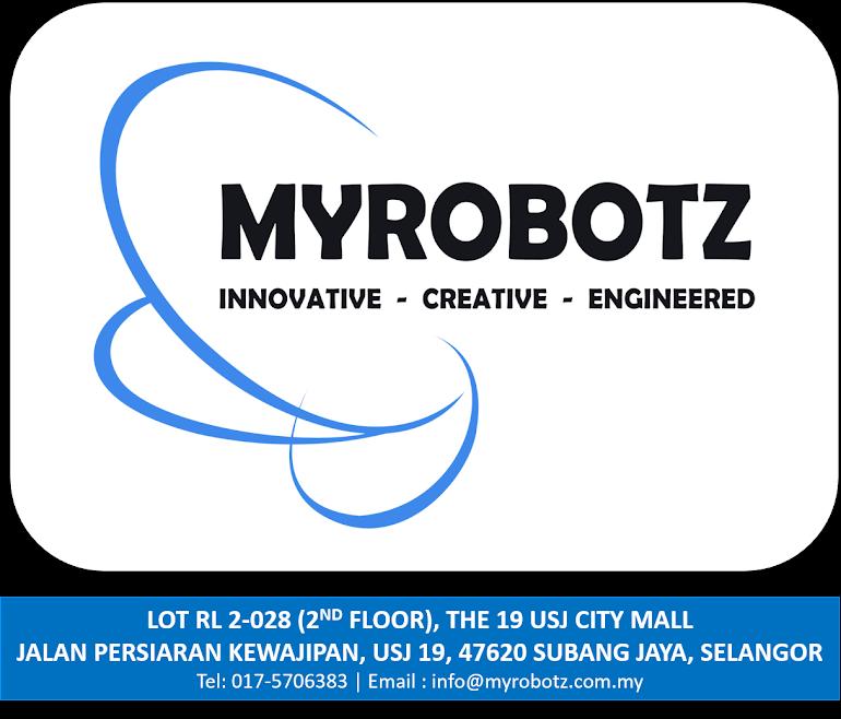 Myrobotz