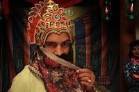 Actor Santhanam