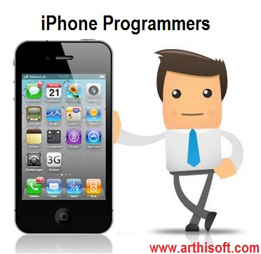 iPhone Programmers