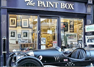 The Paint Box Gallery