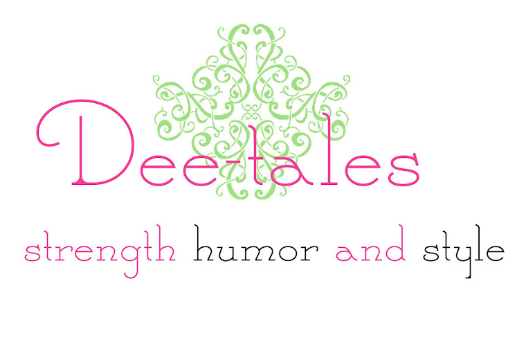 Dee-tales