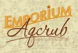 Emporium Aqcrub