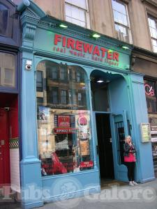 The Glasgow experience - Firewater - Glasgow Bar / Club