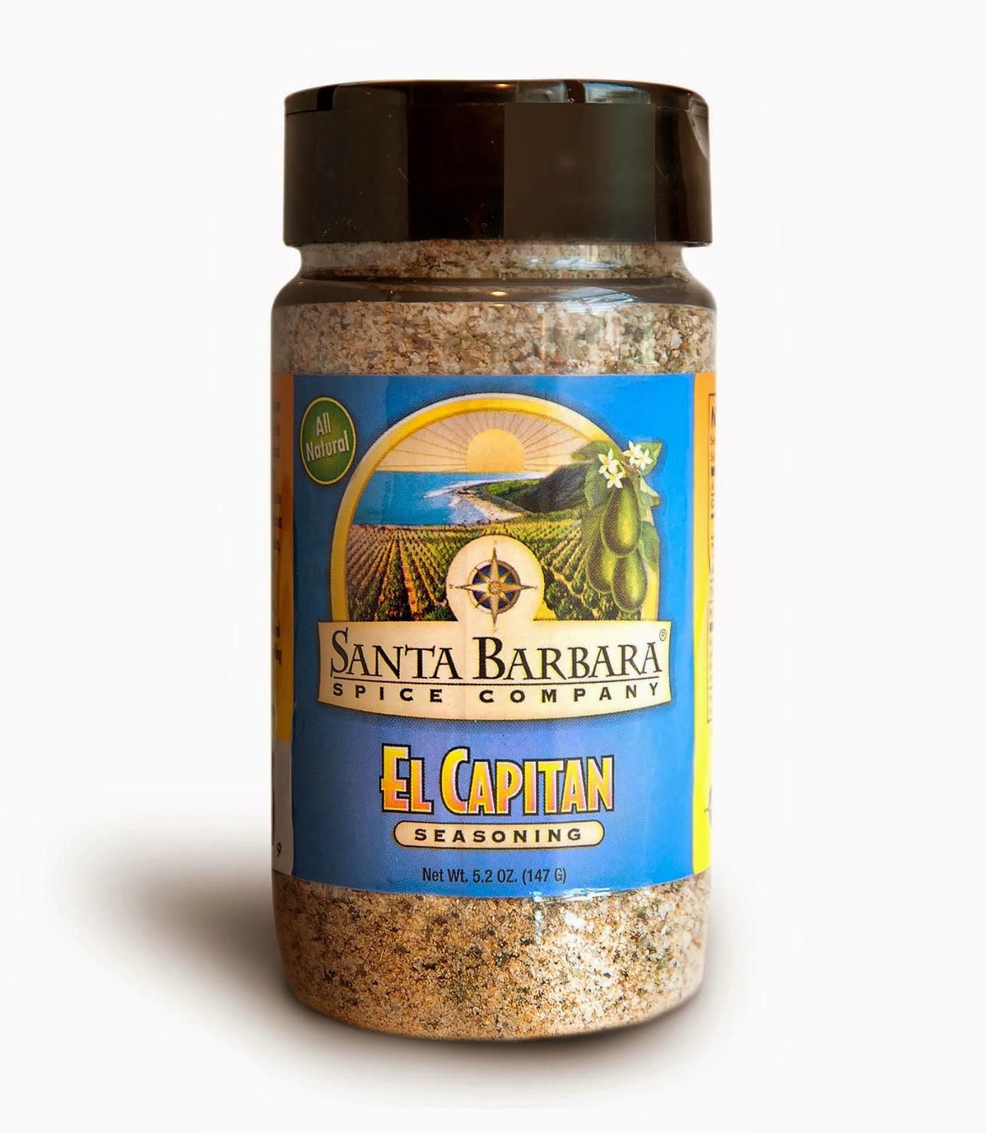 Santa Barbara Spice Company