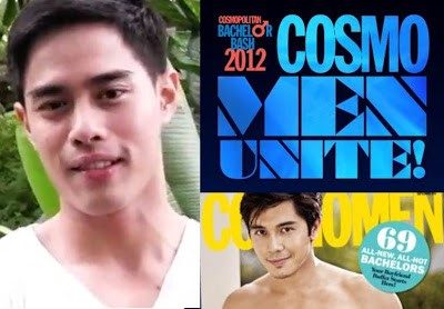 Cosmo 69 hottest bachelors unite for one big event (September 18)