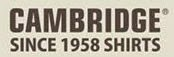 Cambridge Since-1958 Shirts for Men
