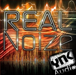 YnK Audio - Real Noize [MULTIFORMAT] screenshot