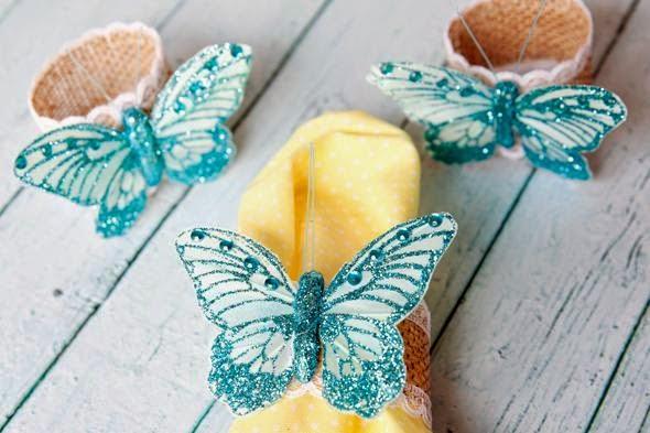 como hacer mariposas | facilisimo.com