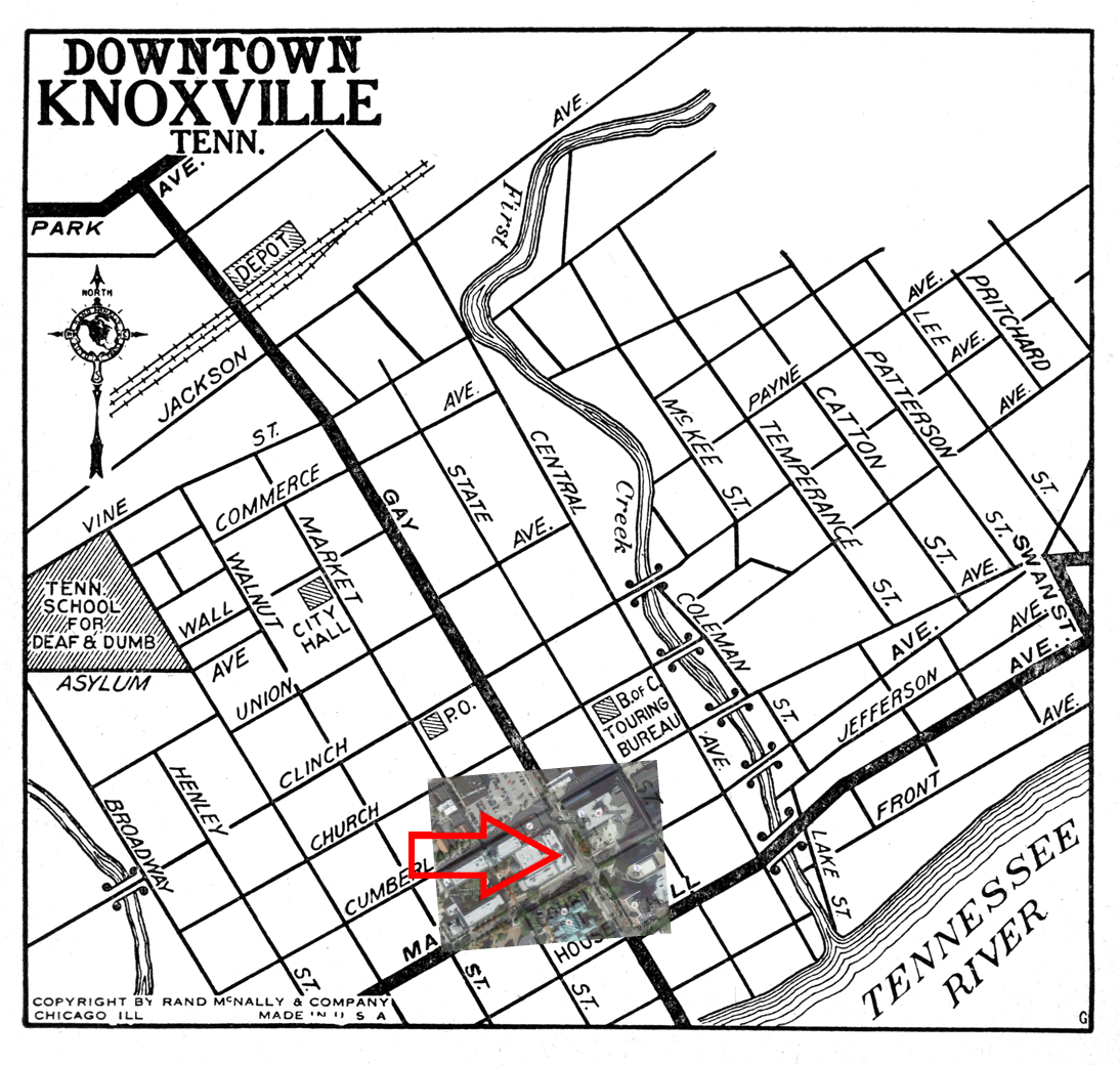 Maryville Tn City Directory