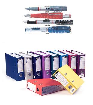 Papeleria mil opciones for Suministros de papeleria para oficina