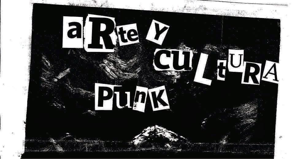 arte y cultura punk