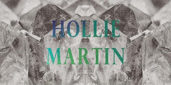 HOLLIE MARTIN