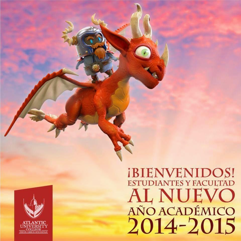 Nuevo Trimestre 214-2015