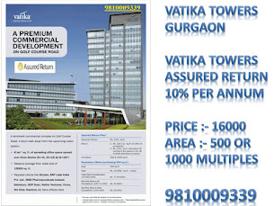 Vatika Assured Return Projects