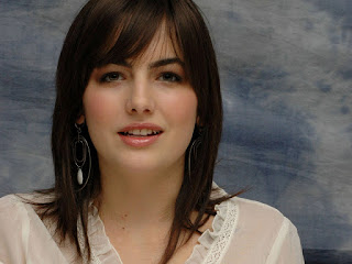 Camilla Belle Latest Wallpapers