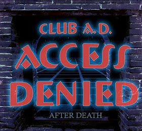 DREADCASTS !!!! (CLUB A.D.) BROADCASTS FROM BEYOND !