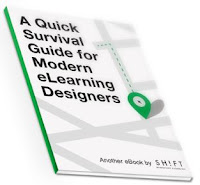 Quick Survival Guide for Modern eLearning Designers