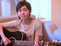 Cewek Cantik Thailand Jago Cover Lagu Musisi Indonesia