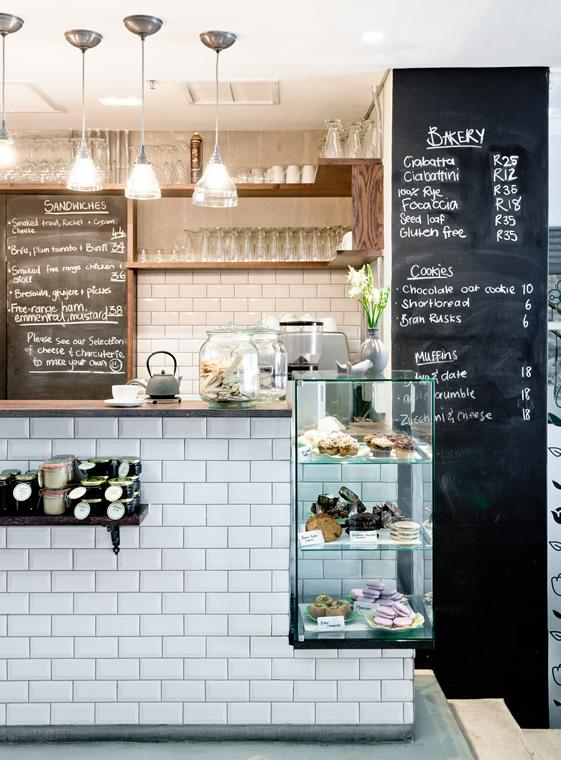 Cake House Interior Design : Doux Houz: Dear Me by Francois du Plessis