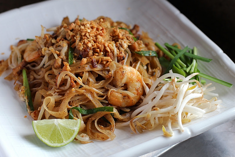 ... Apocalypse: Pad Thai - key elements for making a successful Pad Thai