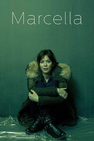 Marcella - 1ª Temporada Séries Torrent Download completo