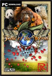 Fate of the World v1.0.4 incl serial-THETA