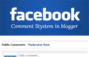 Memasang Komentar Facebook Responsive di Bawah Posting Blog