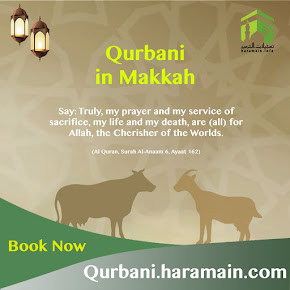 Haramain Qurbani