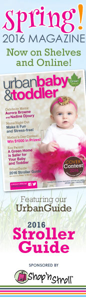 Spring Magazine