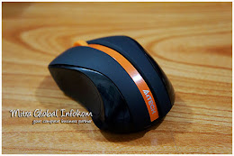 Mouse Wireless G7